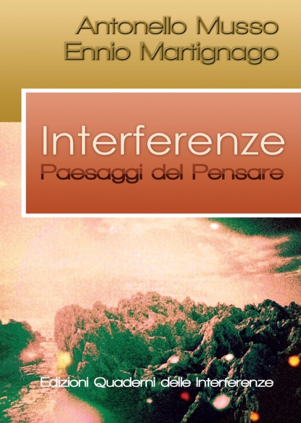 Interferenze Cover