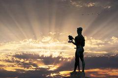 monumento-del-vincitore-di-belgrado-63776327